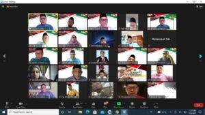 DPIM Selangor : Mesyuarat Agung Tahunan Kali ke 24 12