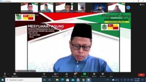 DPIM Selangor : Mesyuarat Agung Tahunan Kali ke 24 20