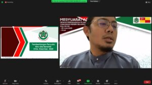 DPIM Selangor : Mesyuarat Agung Tahunan Kali ke 24 19