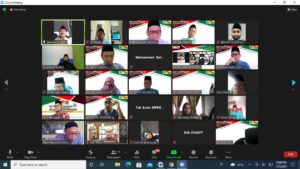 DPIM Selangor : Mesyuarat Agung Tahunan Kali ke 24 10