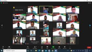 DPIM Selangor : Mesyuarat Agung Tahunan Kali ke 24 9
