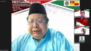 DPIM Selangor : Mesyuarat Agung Tahunan Kali ke 24 17