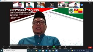 DPIM Selangor : Mesyuarat Agung Tahunan Kali ke 24 13