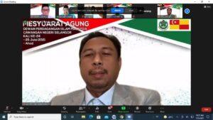 DPIM Selangor : Mesyuarat Agung Tahunan Kali ke 24 3