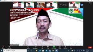 DPIM Selangor : Mesyuarat Agung Tahunan Kali ke 24 14