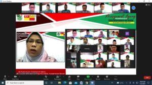 DPIM Selangor : Mesyuarat Agung Tahunan Kali ke 24 2