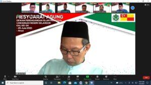 DPIM Selangor : Mesyuarat Agung Tahunan Kali ke 24 23
