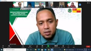 DPIM Selangor : Mesyuarat Ahli Jawatankuasa Bil 1/2021 (2021 - 2024) 12