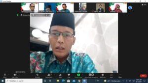DPIM Selangor : Mesyuarat Ahli Jawatankuasa Bil 1/2021 (2021 - 2024) 13