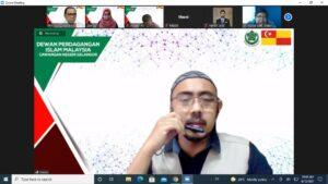 DPIM Selangor : Mesyuarat Ahli Jawatankuasa Bil 1/2021 (2021 - 2024) 15