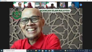 DPIM Selangor : Mesyuarat Ahli Jawatankuasa Bil 1/2021 (2021 - 2024) 17