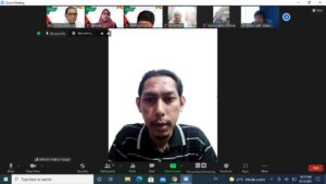 DPIM Selangor : Mesyuarat Ahli Jawatankuasa Bil 1/2021 (2021 - 2024) 20