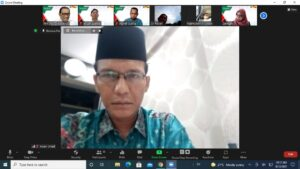 DPIM Selangor : Mesyuarat Ahli Jawatankuasa Bil 1/2021 (2021 - 2024) 22