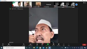 DPIM Selangor : Majlis Tahlil Mantan Pengerusi Tetap DPIM Selangor 37