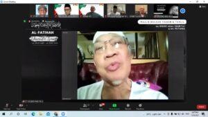 DPIM Selangor : Majlis Tahlil Mantan Pengerusi Tetap DPIM Selangor 38
