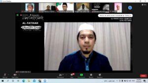 DPIM Selangor : Majlis Tahlil Mantan Pengerusi Tetap DPIM Selangor 12