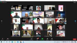 DPIM Selangor : Majlis Tahlil Mantan Pengerusi Tetap DPIM Selangor 35