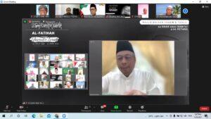 DPIM Selangor : Majlis Tahlil Mantan Pengerusi Tetap DPIM Selangor 8