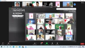 DPIM Selangor : Majlis Tahlil Mantan Pengerusi Tetap DPIM Selangor 34