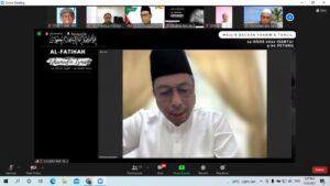 DPIM Selangor : Majlis Tahlil Mantan Pengerusi Tetap DPIM Selangor 7