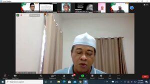 DPIM Selangor : Majlis Tahlil Mantan Pengerusi Tetap DPIM Selangor 18