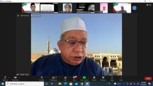 DPIM Selangor : Majlis Tahlil Mantan Pengerusi Tetap DPIM Selangor 16