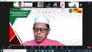 DPIM Selangor : Majlis Tahlil Mantan Pengerusi Tetap DPIM Selangor 20