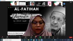 DPIM Selangor : Majlis Tahlil Mantan Pengerusi Tetap DPIM Selangor 23