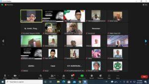 DPIM Selangor : Majlis Tahlil Mantan Pengerusi Tetap DPIM Selangor 24
