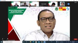 DPIM Selangor : Mesyuarat Jawatankuasa Pengurusan Bil 1/2021 4
