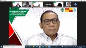 DPIM Selangor : Mesyuarat Jawatankuasa Pengurusan Bil 1/2021 5