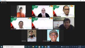 DPIM Selangor : Mesyuarat Jawatankuasa Pengurusan Bil 1/2021 8