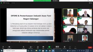 DPIM Selangor : Mesyuarat Jawatankuasa Pengurusan Bil 1/2021 9