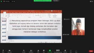 DPIM Selangor : Mesyuarat Jawatankuasa Pengurusan Bil 1/2021 10