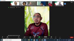 DPIM Selangor : Mesyuarat Ahli Jawatankuasa Bil 2/2021 (2021 - 2024) 11