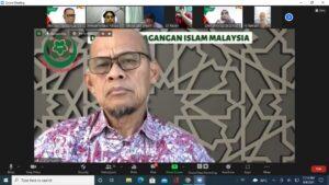 DPIM Selangor : Mesyuarat Ahli Jawatankuasa Bil 2/2021 (2021 - 2024) 15