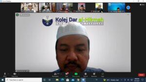 DPIM Selangor : Majlis Tahlil Prof. Dato' Dr. Siddiq Fadzil 39