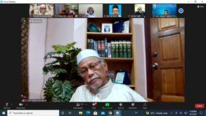 DPIM Selangor : Majlis Tahlil Prof. Dato' Dr. Siddiq Fadzil 38