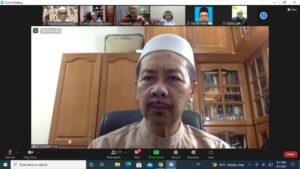 DPIM Selangor : Majlis Tahlil Prof. Dato' Dr. Siddiq Fadzil 37