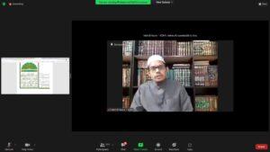 DPIM Selangor : Majlis Tahlil Prof. Dato' Dr. Siddiq Fadzil 36
