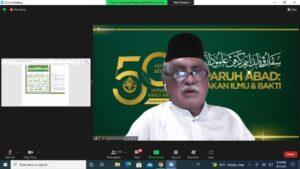 DPIM Selangor : Majlis Tahlil Prof. Dato' Dr. Siddiq Fadzil 34