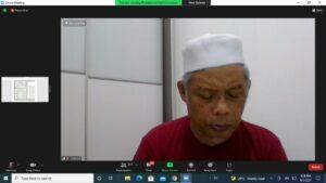 DPIM Selangor : Majlis Tahlil Prof. Dato' Dr. Siddiq Fadzil 30