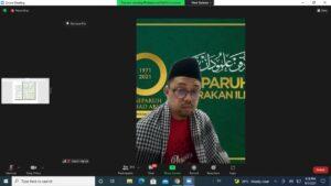 DPIM Selangor : Majlis Tahlil Prof. Dato' Dr. Siddiq Fadzil 29