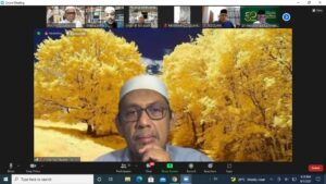 DPIM Selangor : Majlis Tahlil Prof. Dato' Dr. Siddiq Fadzil 26