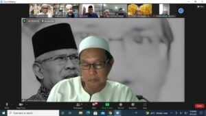 DPIM Selangor : Majlis Tahlil Prof. Dato' Dr. Siddiq Fadzil 25