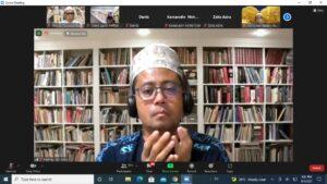 DPIM Selangor : Majlis Tahlil Prof. Dato' Dr. Siddiq Fadzil 24