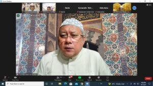 DPIM Selangor : Majlis Tahlil Prof. Dato' Dr. Siddiq Fadzil 23