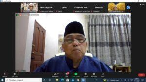 DPIM Selangor : Majlis Tahlil Prof. Dato' Dr. Siddiq Fadzil 22