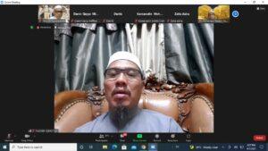 DPIM Selangor : Majlis Tahlil Prof. Dato' Dr. Siddiq Fadzil 19