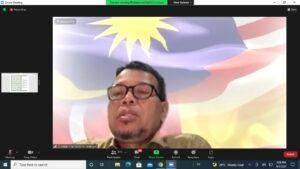 DPIM Selangor : Majlis Tahlil Prof. Dato' Dr. Siddiq Fadzil 12